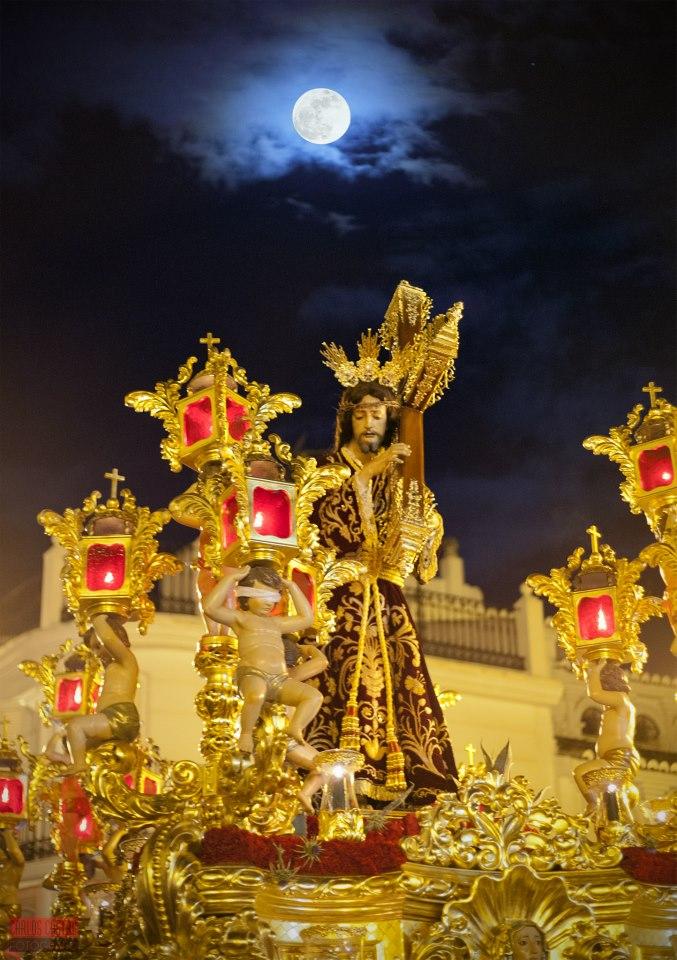 Jueves Santo en Velez-Malaga